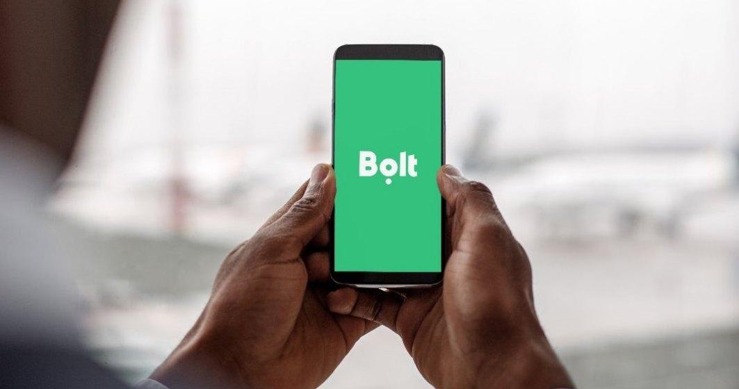 Bolt (ex-Taxify) planuieste sa isi dubleze numarul angajatilor din centrul de inginerie software deschis anul trecut in Bucuresti