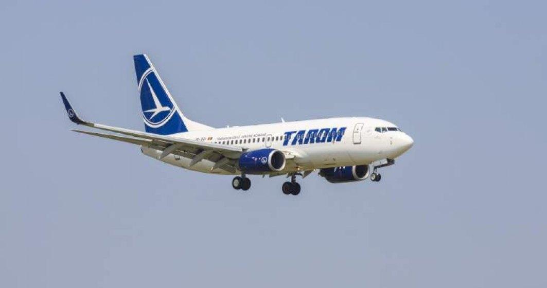 Ministrul Transporturilor: Am ramas in negocieri doar cu Boeing si Airbus pentru doua aeronave in flota Tarom