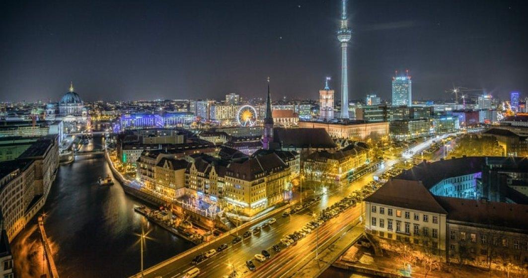 Germania se pregătește pentru noi proteste împotriva restricţiilor
