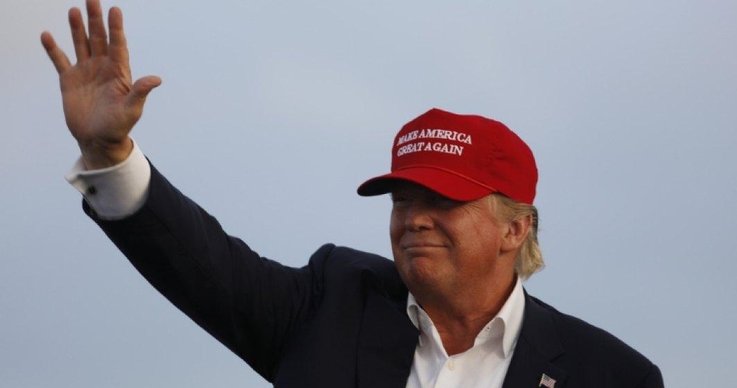 Donald Trump pledeaza, in primul discurs despre Starea Uniunii, pentru incheierea programului Loteria Vizelor