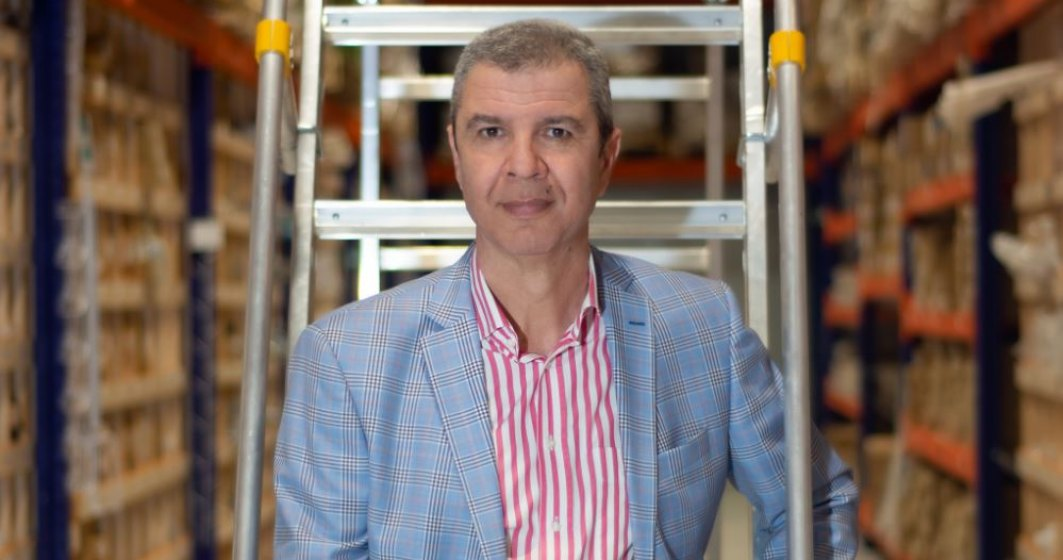 """(P) Interviu Cristian Găvan, fondatorul MAM Bricolaj: """"După 10 ani, Mambricolaj are 3 magazine, 145 de angajați și peste 1.000 de tranzacții /zi"""""""