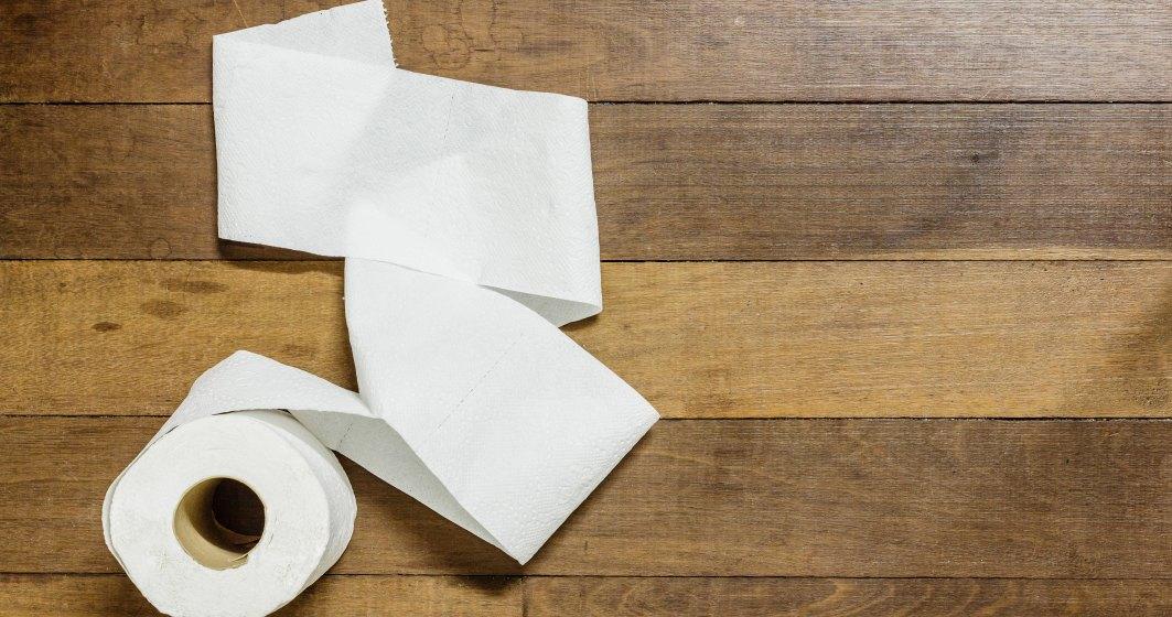 Bătaie pe hârtie igienică la Sydney, în urma crizei create de coronavirus