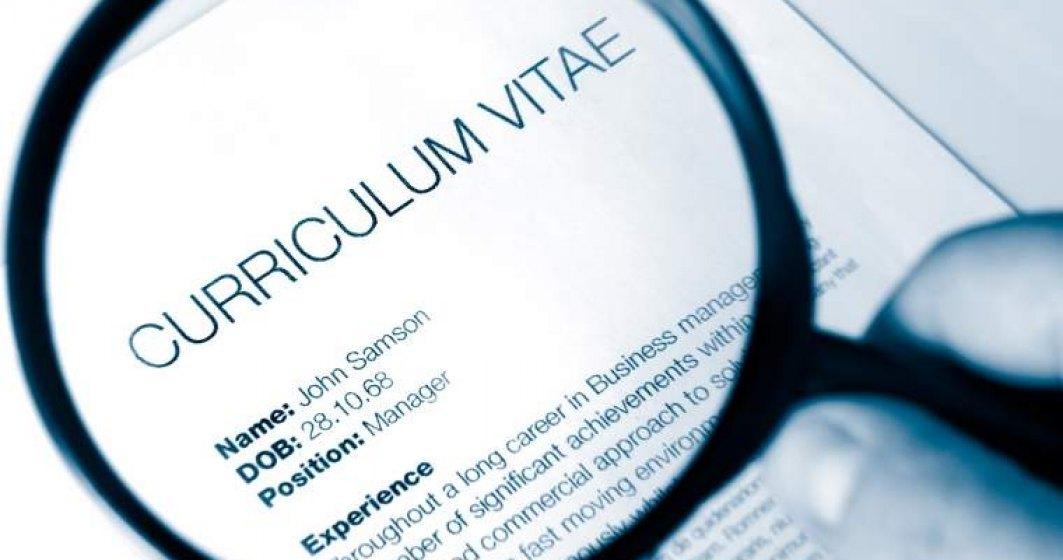 Ce să nu pui în CV-ul tău. 4 sfaturi utile de la un specialist HR