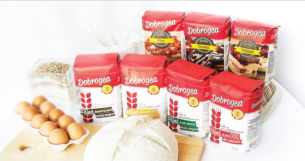 COVID-19 | Dobrogea Grup: Ne dorim să păstrăm prețurile actuale către clienți. Capacitatea de producție este suficientă pentru a acoperi cererea de pâine și biscuiți