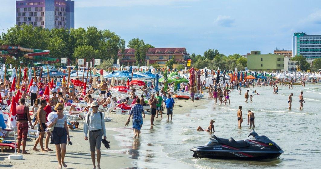 Turistii romani se muta pe litoral, de 1 mai, dar si in statiunile balneo; Bulgaria, Turcia si Grecia raman in topul preferintelor