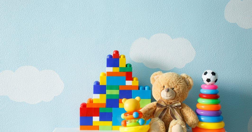 Anghel (ANPC): Jucăriile trebuie achiziţionate doar din magazine specializate, unde se eliberează documente de cumpărare