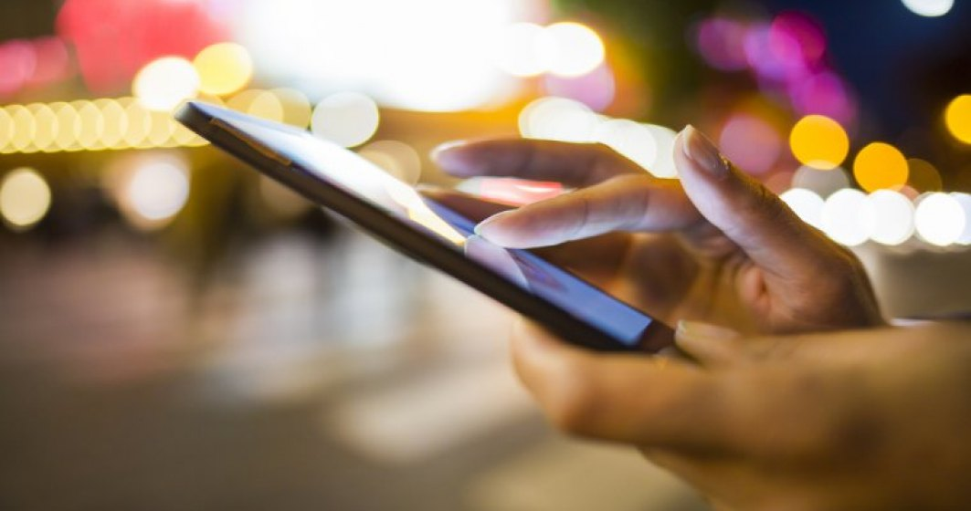 Prima imagine cu Galaxy S8 te ajuta sa visezi la un telefon de top