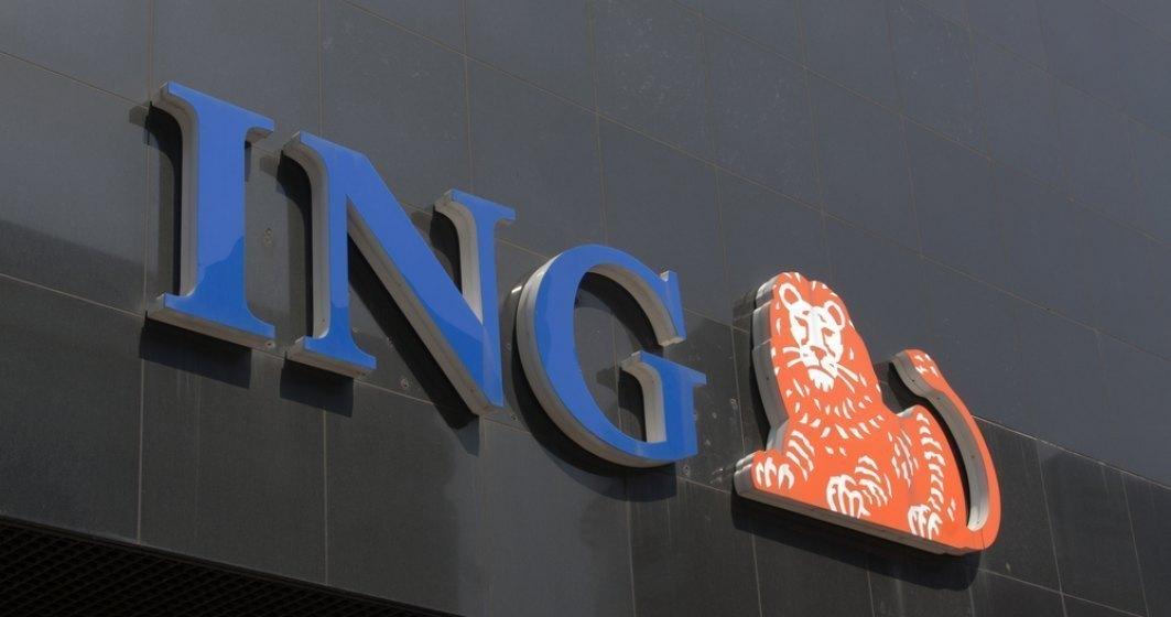 ING Bank anunță noua modalitate prin care clienții își pot amâna ratele