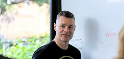 Alege tema următorului workshop susținut de expertul în inovație Mike...