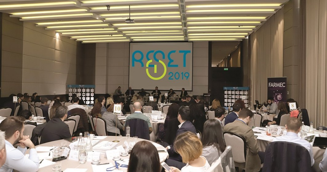 (P) Reset 2019: solutiile comunitatii de afaceri la problemele create de stat