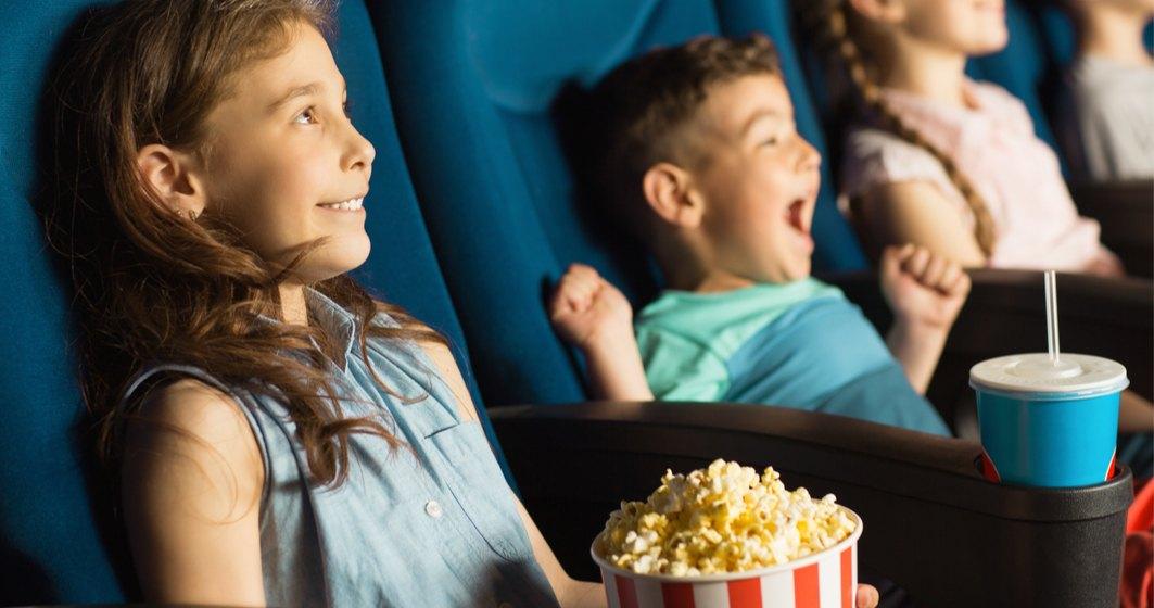 Cinema City se redeschide. Care sunt premierele de săptămâna aceasta