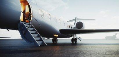 Bogații lumii se bat pe avioanele private! Cererea a explodat în pandemie