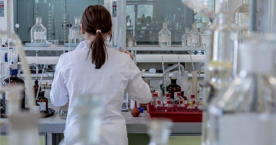 COVID-19 | Doar 13 județe din România au aparate funcționale de testare a noului virus