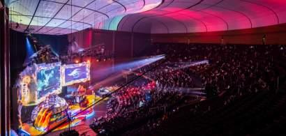 Bucureștiul va organiza cel mai mare turneu de sporturi electronice din...
