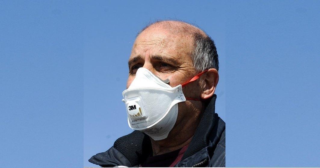 Doctorul Virgil Musta: Îmi este frică că vom ajunge în situația Italiei