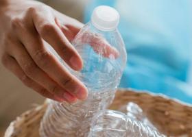 A fost adoptat sistemul prin care primești bani pentru ambalajele reciclate
