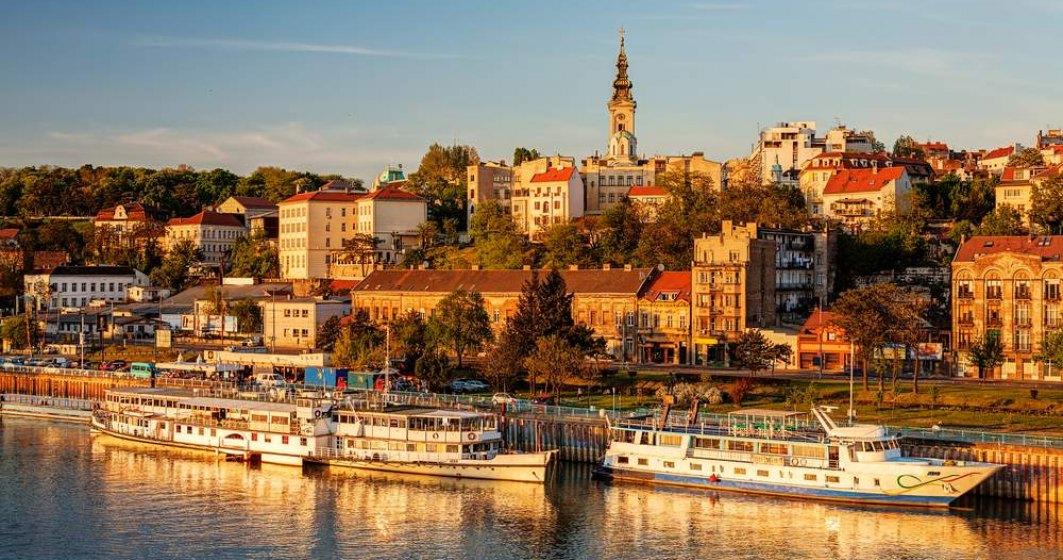 Autorităţile din Serbia au anunţat interzicerea/limitarea temporară a tranzitului pentru străini, inclusiv din România