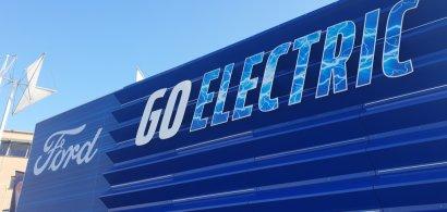 Unde va investi Ford peste 300 de mil. de dolari în producția de piese pentru...