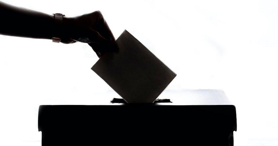 Parlamentare 2020 / AEP: 240 de plicuri cu buletine de vot trimise de românii din diaspora