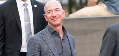 Amendă RECORD pentru Amazon în UE: 746 de milioane de euro pentru compania...
