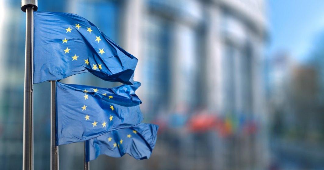 Transporatorii romani vor protesta in fata Reprezentantei Comisiei Europene de la Bucuresti