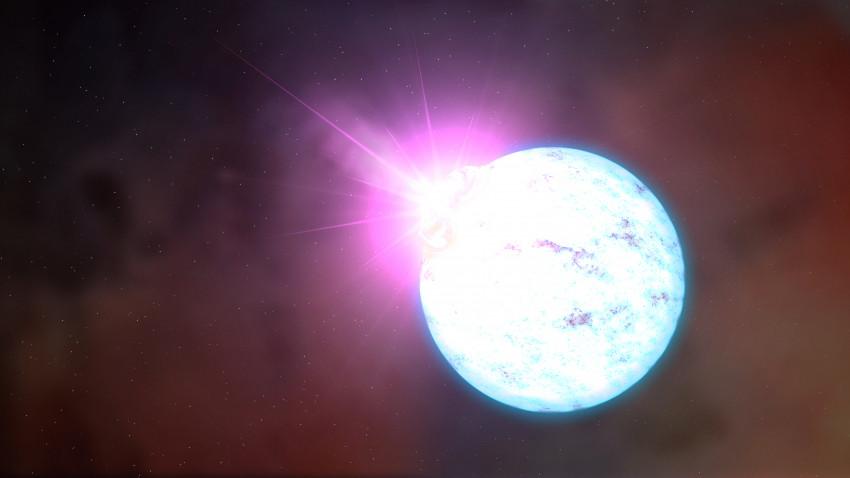Stea Nutronică