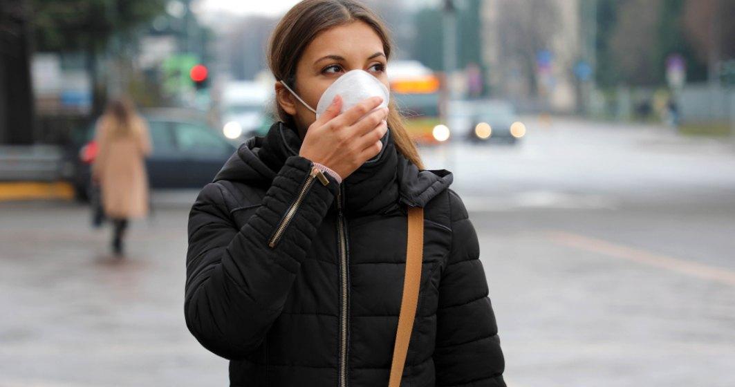 CJSU Maramureş: Acoperirea feţei cu mască, inclusiv măşti improvizate sau alte materiale de protecţie, obligatorie în judeţ