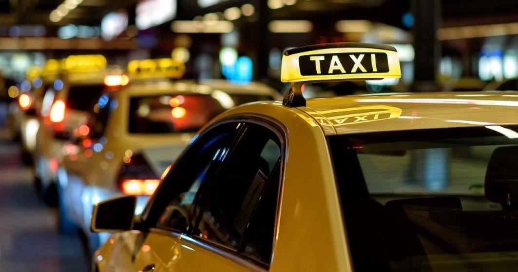 Taximetristii din Bucuresti vor fi obligati sa isi instaleze POS-uri si sa ofere optiunea platii cu cardul. Bacsisul interzis