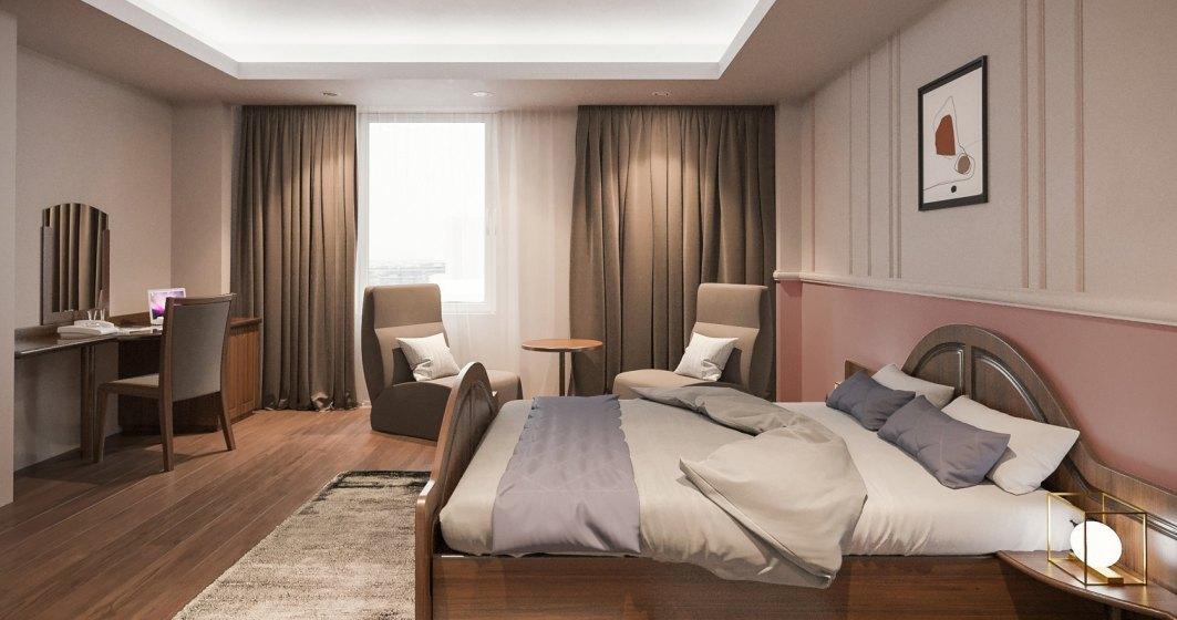 Veniturile din industria hoteliera, in crestere pentru al optulea an consecutiv. Profitabilitatea, avans de la 6,3%, la peste 15%
