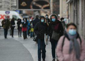 Bucureștiul, la un pas de rata de incidență de 3 la mia de locuitori. Ce noi...