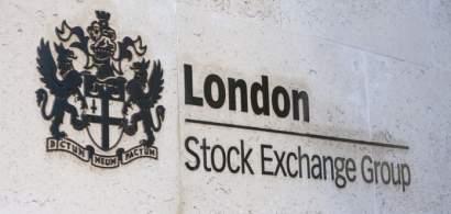Bursa din Londra a ajuns la 200 de angajati in centrul de tehnologie si...