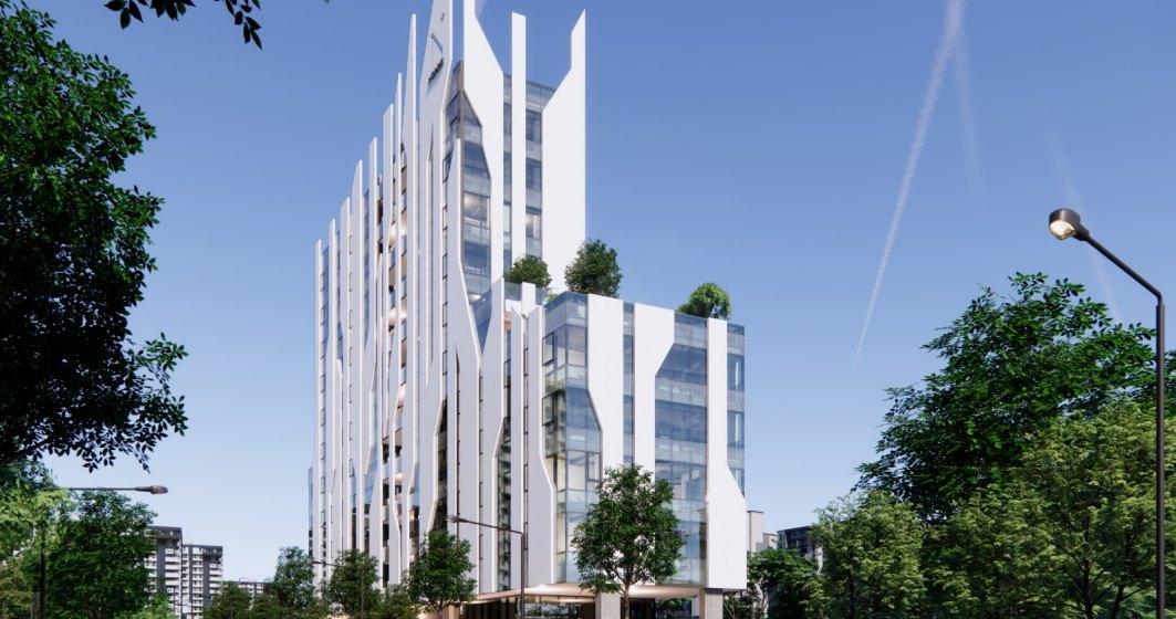 Nordis Group construiește un nou ansamblu rezidențial de lux în București