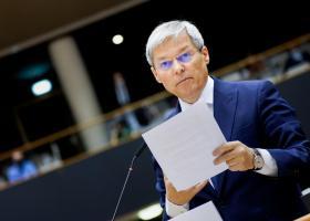 Dacian Cioloș: Pregătim un guvern care să fie votat rapid în Parlament. Mâine...