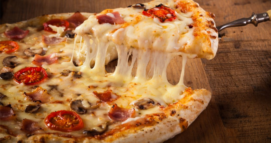 Câți bani fac cele mai mari pizzerii cu livrare din București