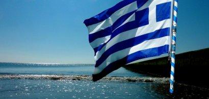 Atenţionare de călătorie pentru Grecia: aglomeraţie la punctele de trecere a...