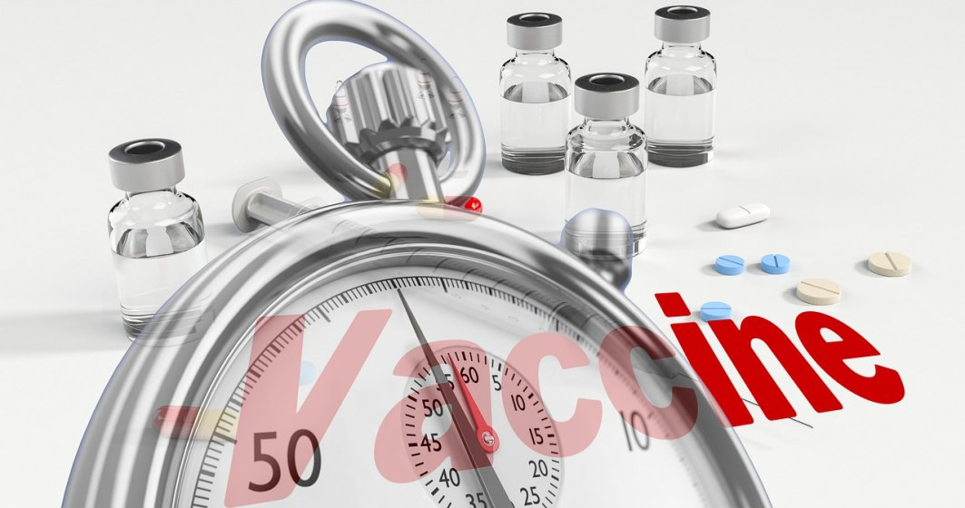 Johnson & Johnson începe în septembrie testarea vaccinului pentru COVID-19. Când estimează lansarea pe piață