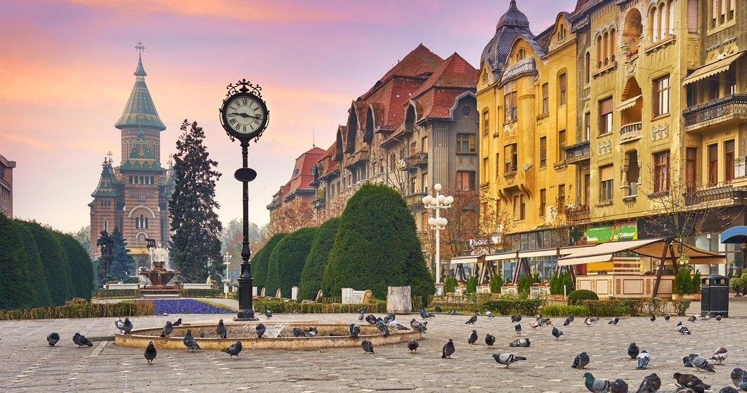 Timișoara închide terasele mai devreme. Primarul spune că s-a păcălit și vrea revocarea măsurii