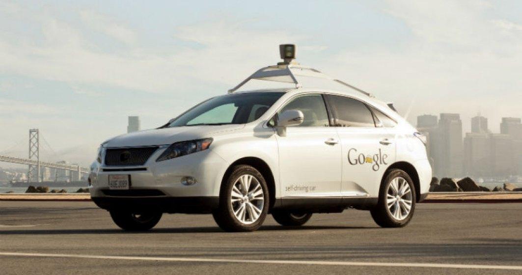 Eric Schmidt: Masinile inteligente vor deveni realitate in cativa ani, nu decade
