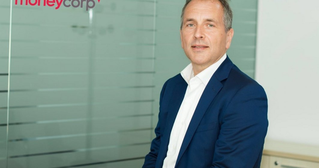 Moneycorp isi deschide o sucursala in Romania, sub conducerea unui fostul sef Carpatica