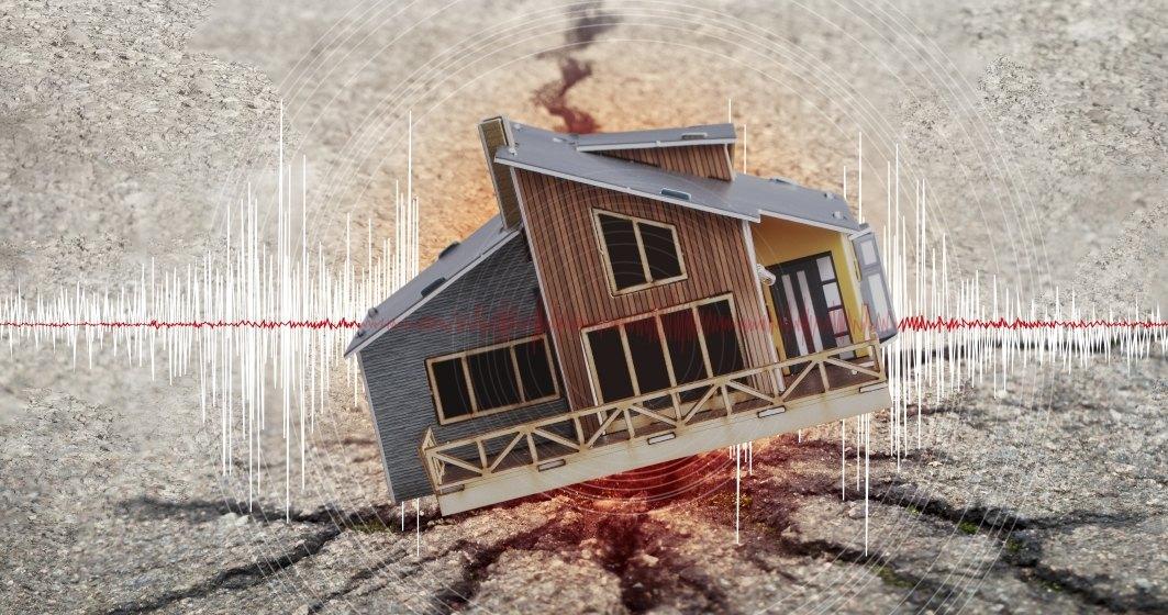 Cand socoteala de acasa nu se pupa cu cea din targ: asiguratorii aveau scenarii pentru cutremur in Romania, nu de pandemie