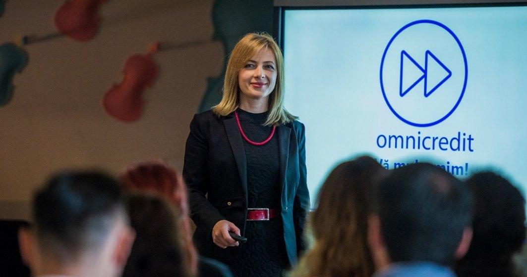 Platforma Omnicredit a fost lansata oficial: ce produse ofera antreprenorilor si de ce investitii dispune din partea fondului RC2