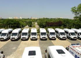 Peste 250.000 de înmatriculări noi de vehicule rutiere pentru transportul...