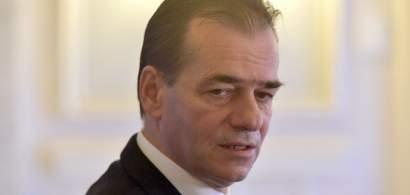 Orban: Demisia mea din funcţia de preşedinte al Camerei, luni, la ora 9,00,...