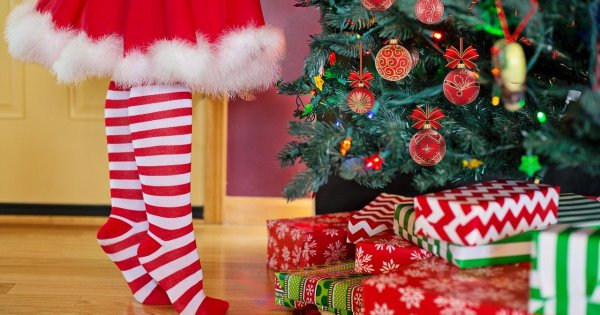 Patru luni până la Crăciun: brazii au apărut deja în anumite magazine