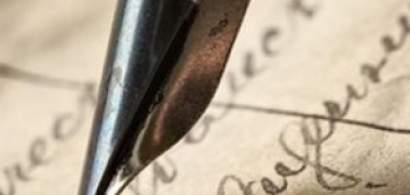 Scrisori de dragoste de 18.000 euro, scoase la licitatie in noiembrie
