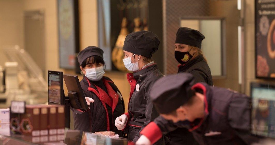 Kaufland oferă bonus pentru angajați, în valoare totală de 6,5 milioane de lei