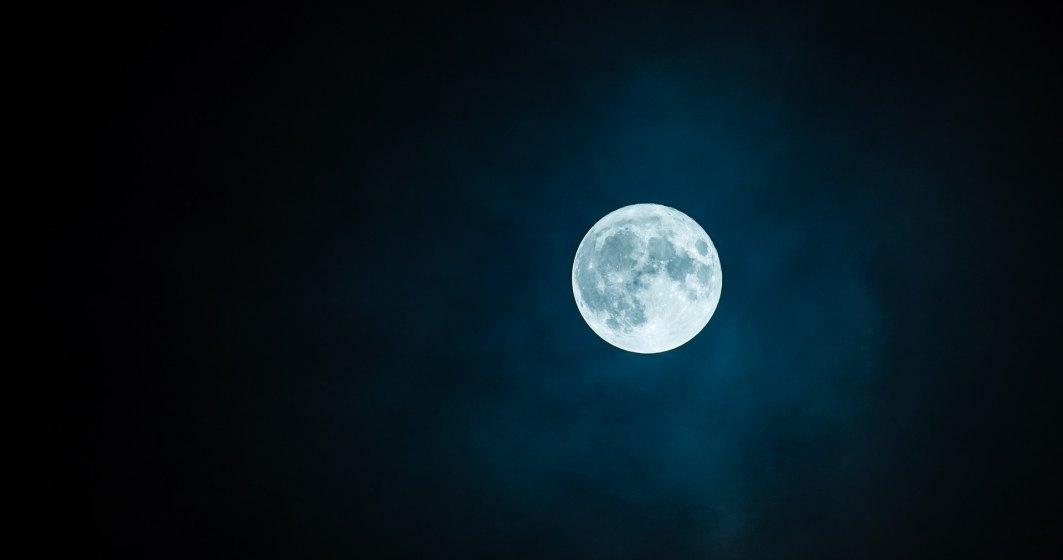 """50 de ani de la primul pas pe luna. Urmatorul """"salt urias"""" - constuctia unor baze permanente"""