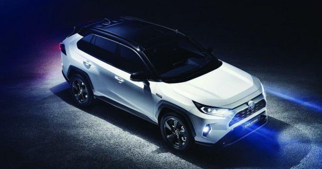 Toyota si Suzuki negociaza un nou parteneriat: Toyota ar putea folosi motoarele rivalilor, iar Suzuki ar putea dezvolta hibrizi bazati pe RAV4 si Corolla Wagon
