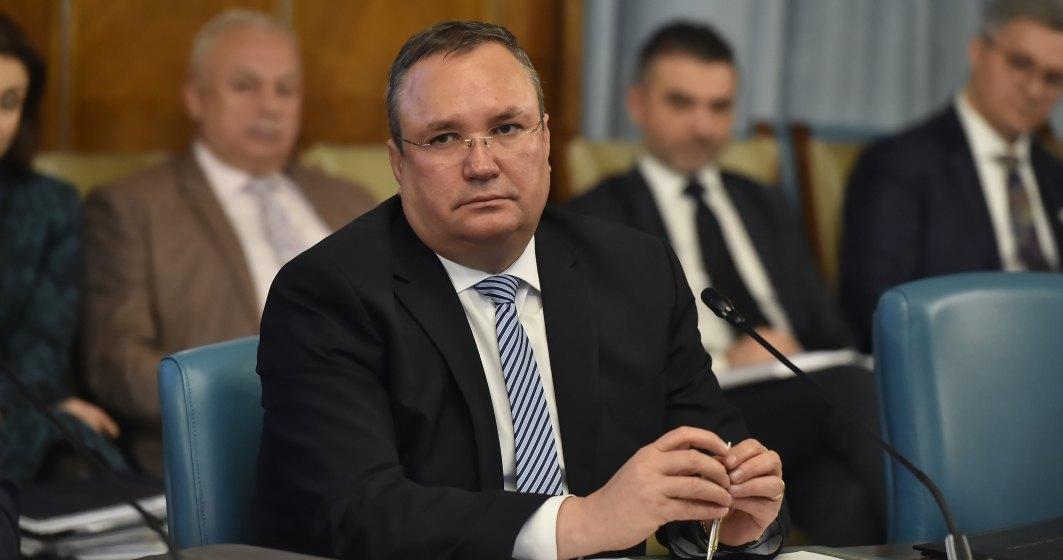 CORONAVIRUS | Ministrul Apărării: Nu vom ieşi pe stradă cu tehnică de luptă