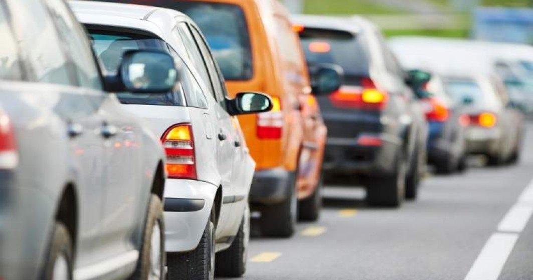 IGPR a anunțat rute ocolitoare pentru orașul Țăndărei din Ialomița, după instituirea carantinei